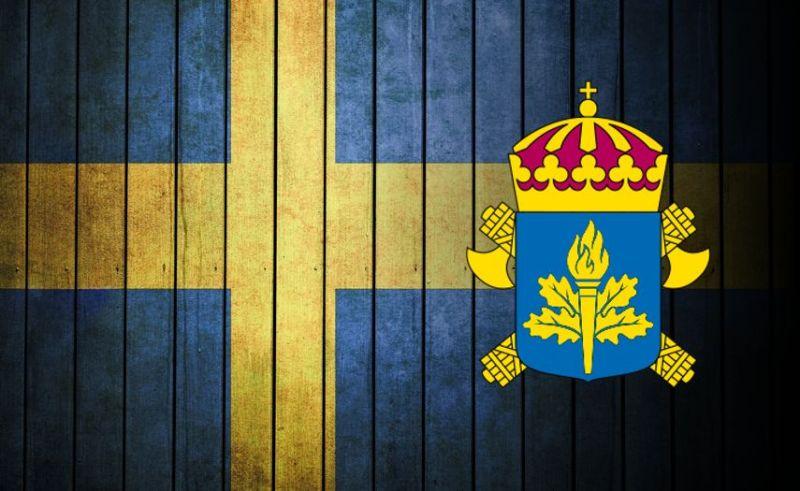 Swedish Security Service.