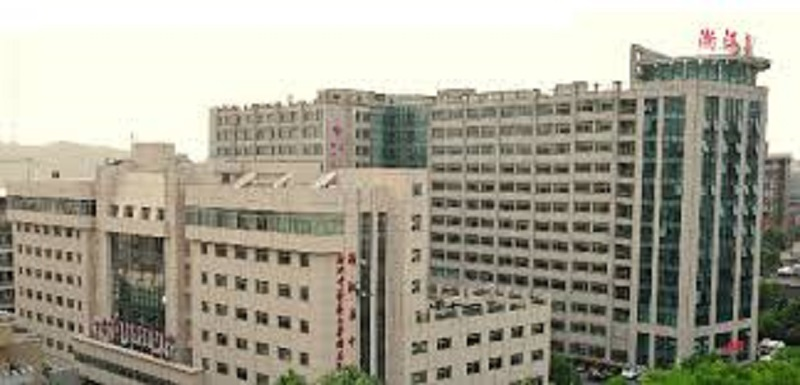 Zhejiang Hospital of Traditional Chinese Medicine