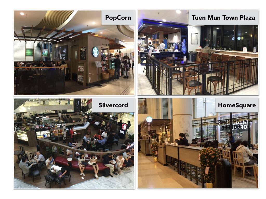Restaurants In Major Hong Kong Malls Exploit License Loophole To Profit From Public Space Hong Kong Free Press Hkfp