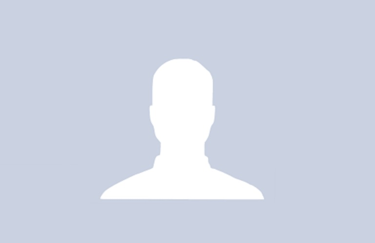 Facebook no profile picture