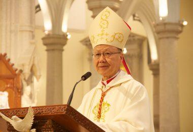 Cardinal John Tong