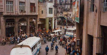 1980s china