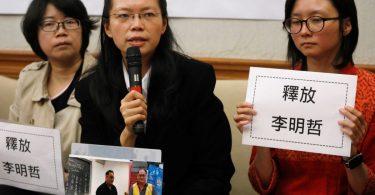 Li Ching-yu