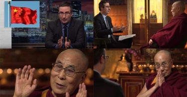 dalai lama john oliver