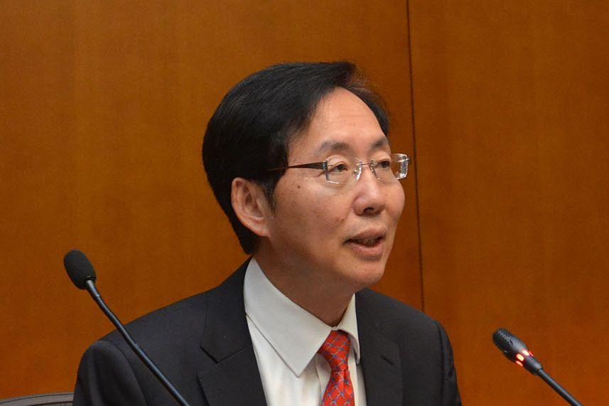 Chan Kin-por