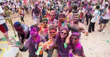 Festival India