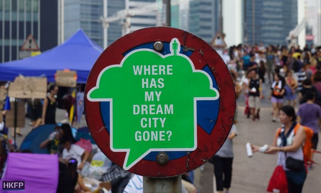 one country two systems autonomy hong kong civil liberties
