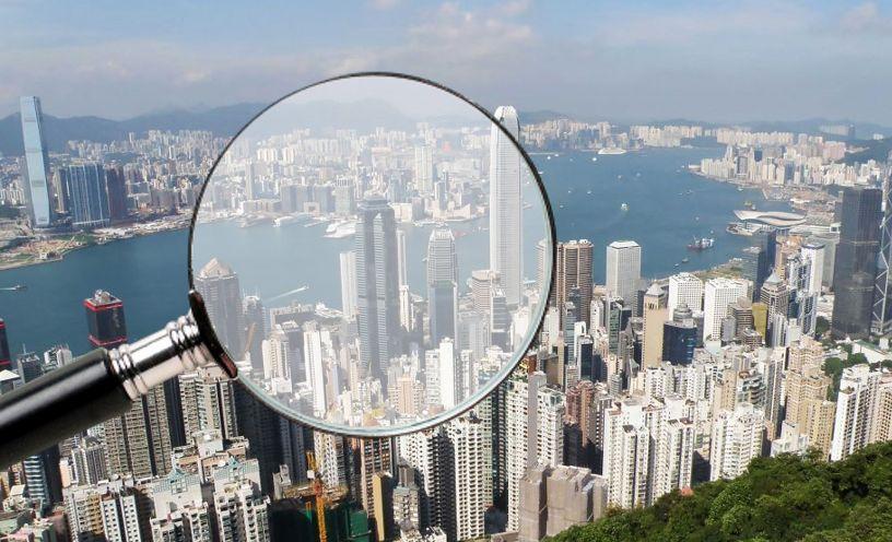 transparency hong kong