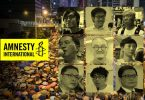 amnesty occupy