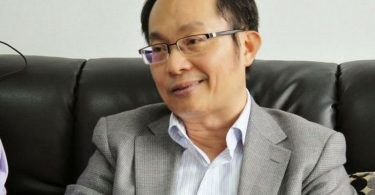 Feng Chongyi