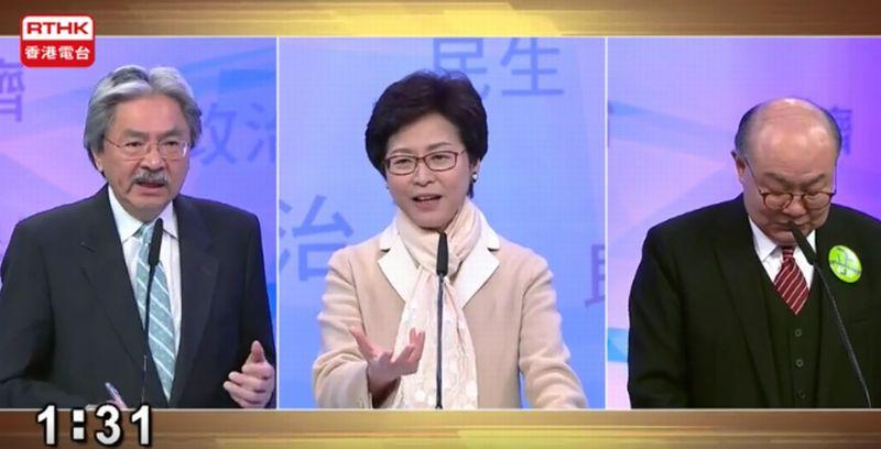 woo lam tsang