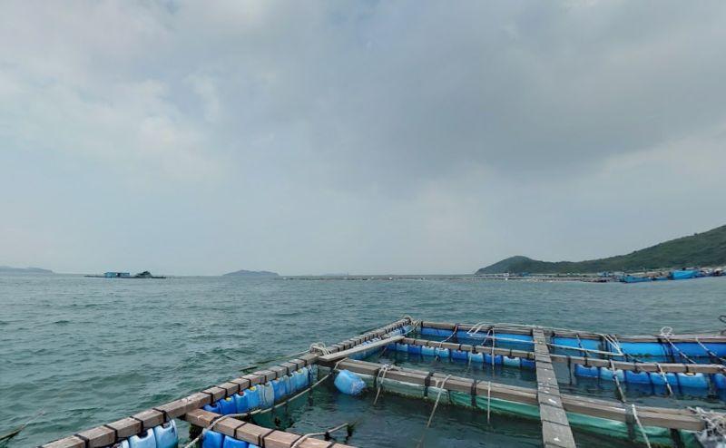 Daya Bay Huizhou Guangdong