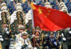 china military army