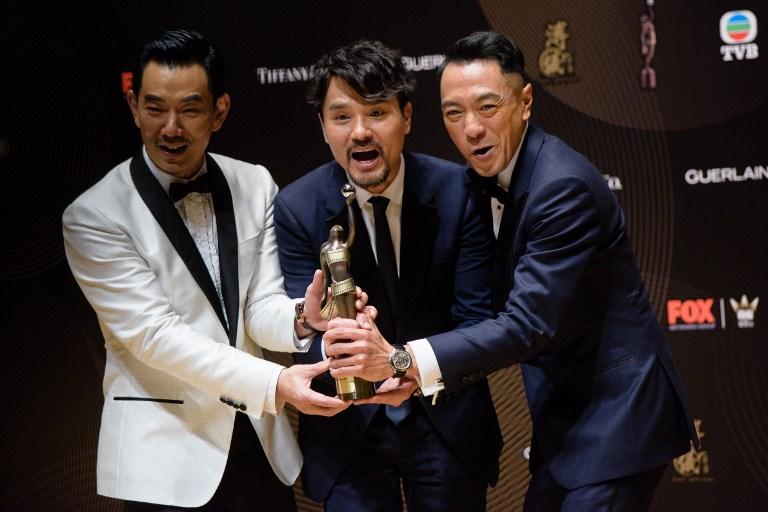 hong kong film awards