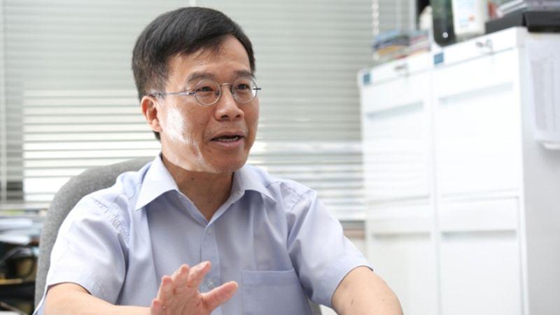 William Cheung sing-wai