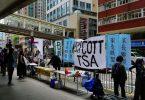 Boycott TSA campaign