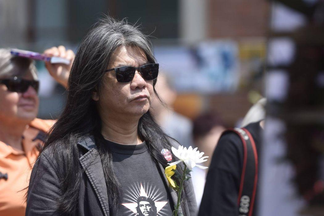 leung kwok hung