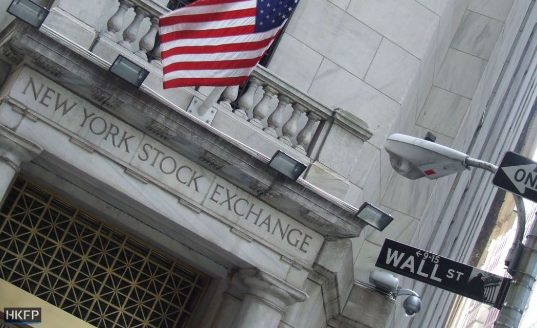 stock shares market new york exchange