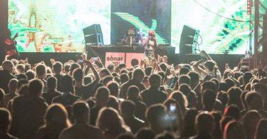 2017 music arts festival