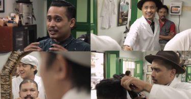 malaysia barber