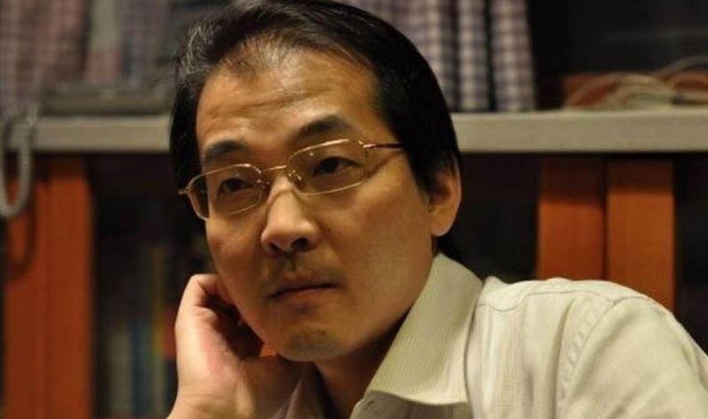 Xia Lin human rights lawyer