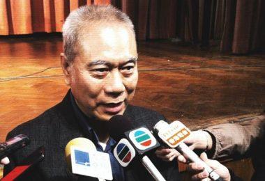 Lau Nai-keung