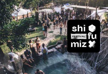 Shi Fu Miz Festival, Lantau,