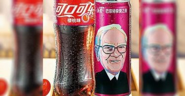coke coca-cola cherry