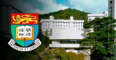 hku st johns college