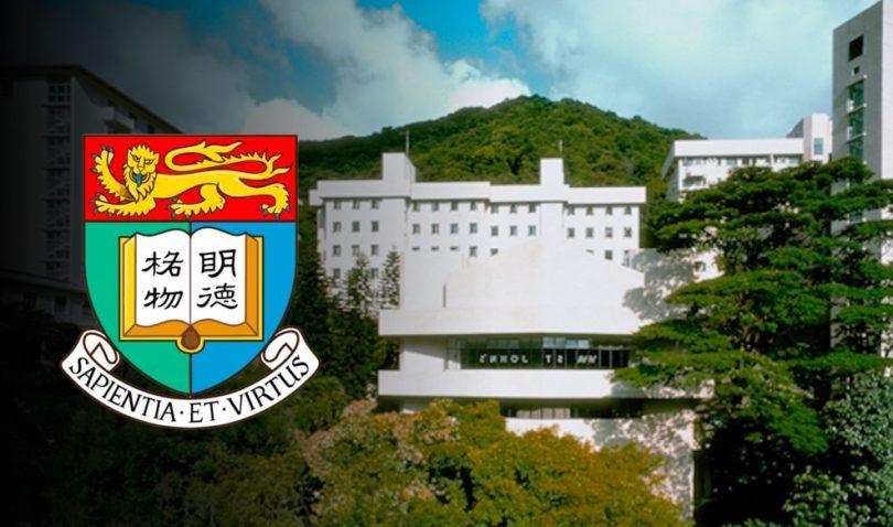 hku st johns college