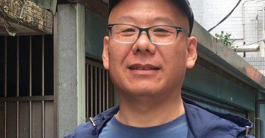 Zhang Xiangzhong
