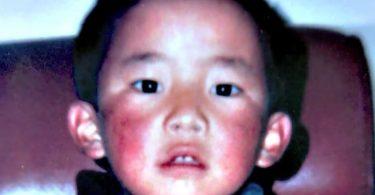 Gedhun Choekyi Nyima