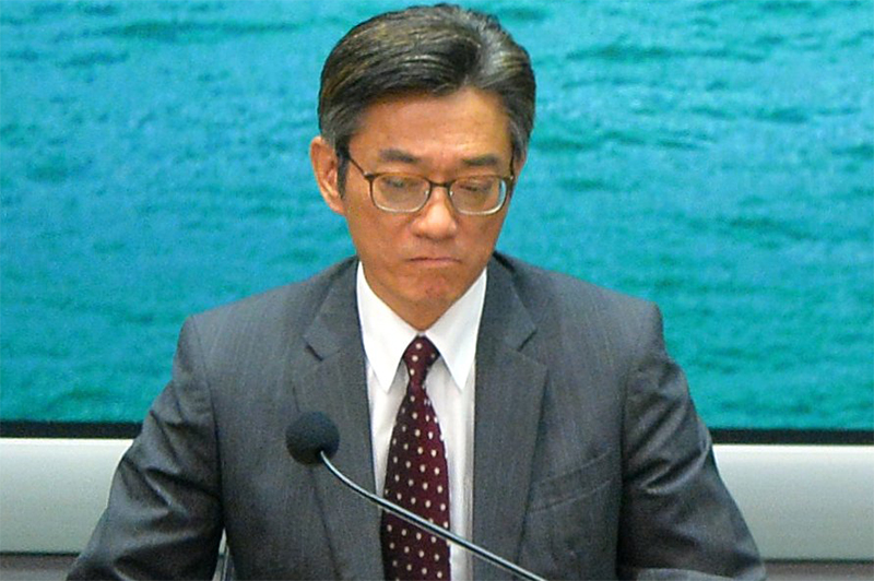 Stanley Ying