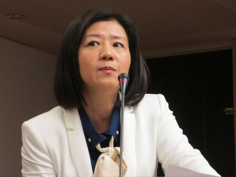 Kuomintang lawmaker legislator