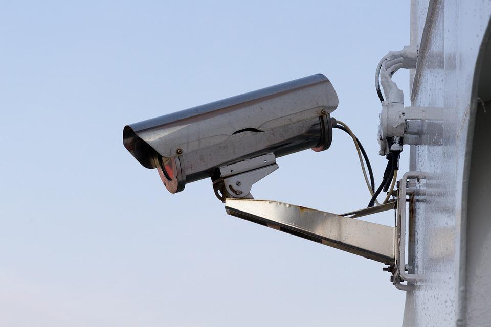 surveillance security camera privacy CCTV