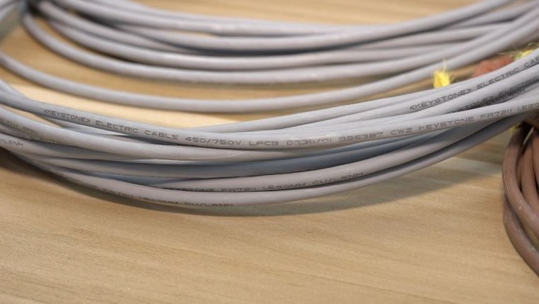 factwire cables
