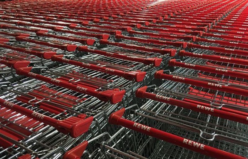 consumption shopping