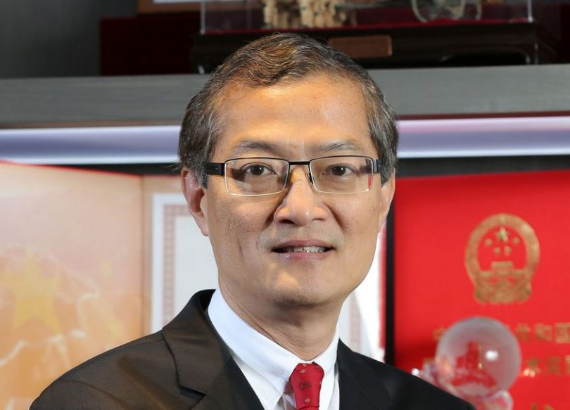 Lo Chung-mau
