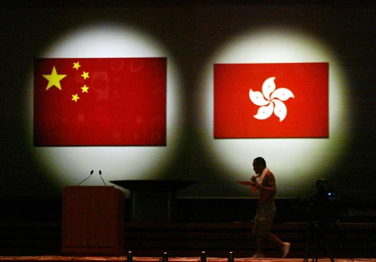 hong kong 2012 election