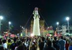 Cheung Chau bun festival 2017