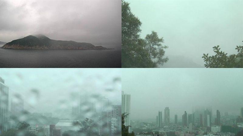 rainfall webcams