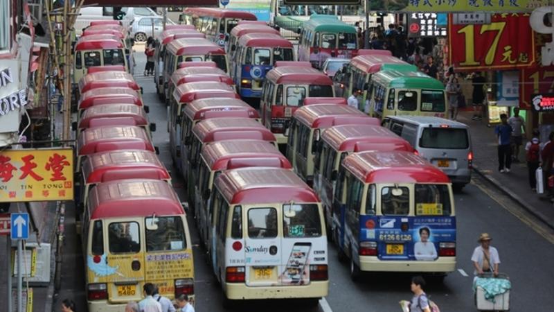 Chiu Luen Public Bus Company