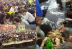 cheung chau rice race