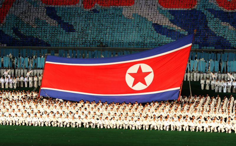 North Korea: Warnings and insults