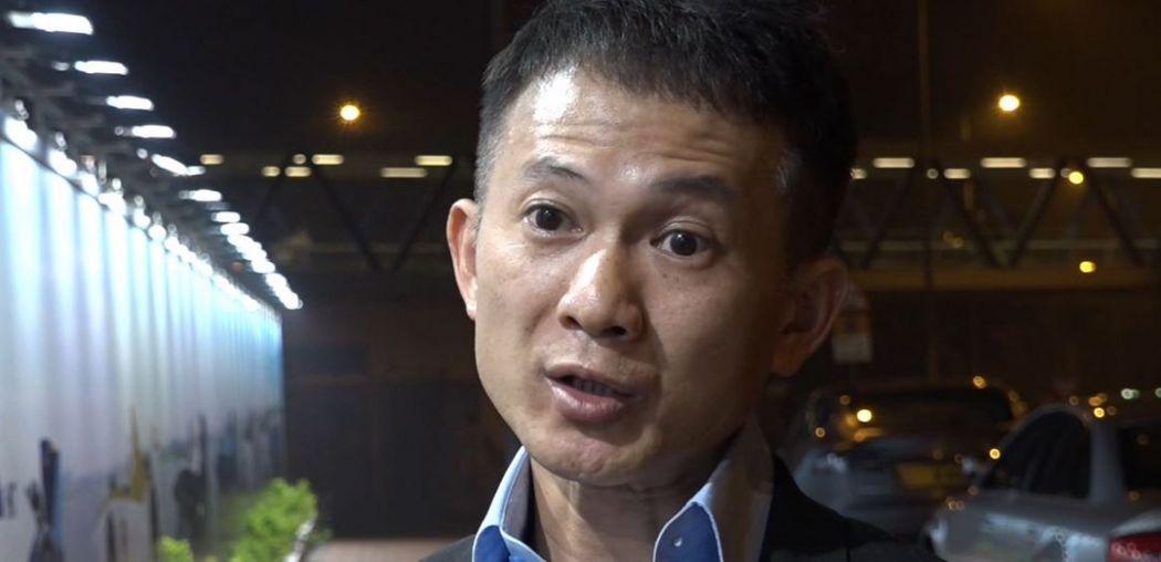 Clement Lai Ka-chi