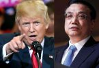 Li Keqiang donald trump usa featured