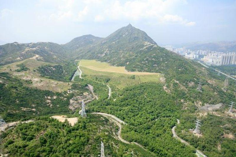 Pillar Point Valley Landfill, Tuen Mun