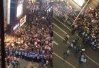 qingyuan protest