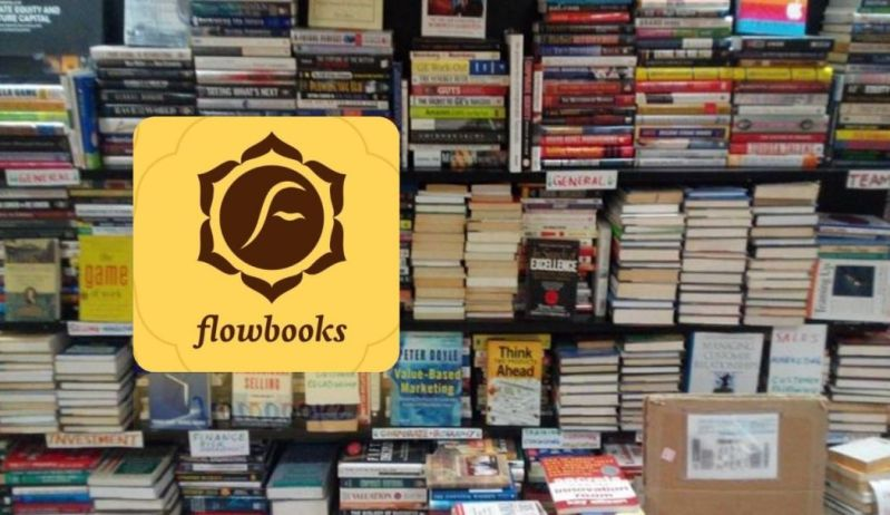 flow bookshop