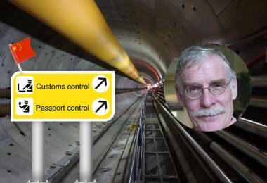 underground autonomy tim